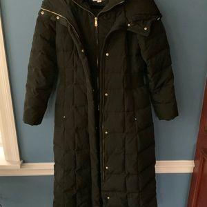 Cole Haan Quilted Coat.